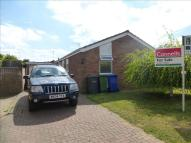 Detached Bungalow for sale in Grafton Way...