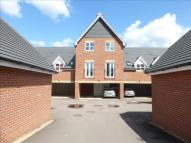 Apartment for sale in Wallbeck Close...
