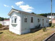 Quarr Lane Park Home for sale
