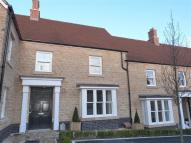new development in Coldharbour, Sherborne