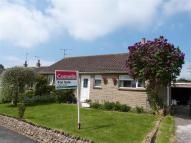 Detached Bungalow for sale in Manor Close...