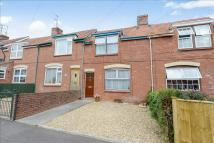 2 bed Terraced property in Simons Road, Sherborne