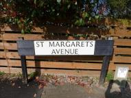 St Margarets Avenue Detached house for sale