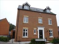 4 bed Detached property for sale in Weighbridge Way, Raunds