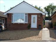 2 bed Detached Bungalow in Keats Way, Rushden