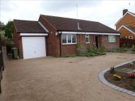 2 bedroom Detached Bungalow in School Road, Irchester...