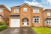 Detached property for sale in Coulon Close, Irchester...