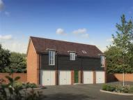 2 bedroom new Apartment in Melbury Grange...