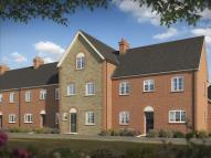 new development for sale in Salisbury Road...