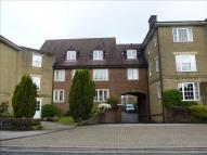 Apartment in Savoy Court, Shaftesbury