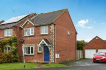 3 bed semi detached property for sale in Gower Road, Shaftesbury