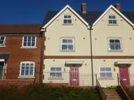 3 bed Terraced house for sale in Salisbury Road...