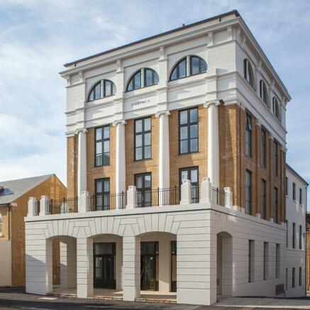 3 bedroom apartment for sale in buttermarket poundbury dorchester dt1