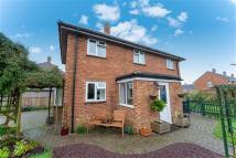 3 bedroom Detached property for sale in Hunt Road...