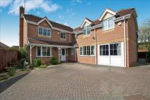 5 bed Detached house for sale in Heath Green Way...