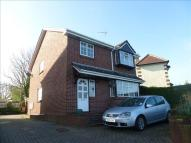 3 bed Detached house for sale in North Walls, Wareham