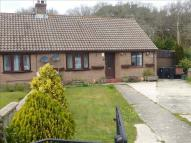 2 bed Semi-Detached Bungalow in Alamein Road, Bovington...