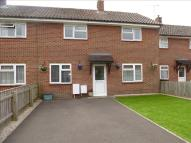 Terraced home for sale in New Road, Bovington...