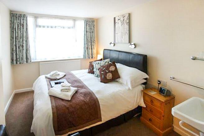 Guest Room Seven