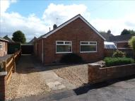 3 bed Detached Bungalow for sale in Haddon Close...