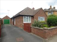 Detached Bungalow in Thorpe Park Road...