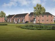 2 bed new property for sale in Cardea, Stanground...