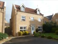 5 bedroom Detached house for sale in Bailey Way, Peterborough