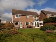 Detached property for sale in College Close...