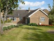 3 bedroom Detached Bungalow for sale in Rose Close...