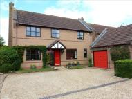 4 bed Detached house in Church Street, Carlby...