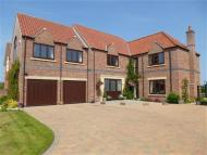 5 bed Detached property in Main Street, Hougham...