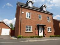 5 bedroom Detached house for sale in Tom Childs Close...