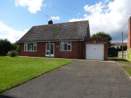 4 bed Chalet for sale in Pinfold Lane, Bottesford...