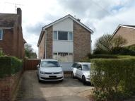 Detached home for sale in Horslow Street, Potton...