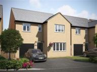 4 bed new property in California Road...
