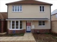4 bed new property for sale in The Greengage...