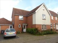 4 bedroom semi detached home for sale in Chaffinch Road...