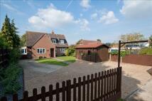 Detached property for sale in Ashfield Road, Elmswell...
