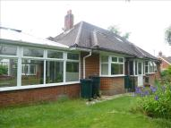4 bedroom Detached Bungalow for sale in Gravel Hill, Wimborne