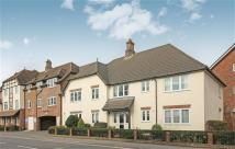 1 bed Retirement Property in Poole Road, Wimborne