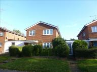 Link Detached House in Park View, Stevenage