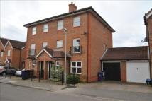 4 bedroom Town House for sale in The Beacons, Stevenage