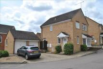 Detached property for sale in Edmonds Drive, Stevenage