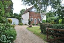 Detached home for sale in Rectory Lane, Stevenage