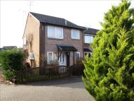 1 bed semi detached home for sale in Purbeck Drive, Verwood