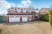 4 bedroom Detached property for sale in Aggis Farm, Verwood