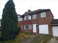 Cambridge Road semi detached property for sale