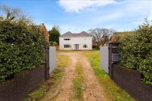 4 bedroom Detached house in Blackhorse Lane, Hitchin