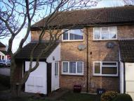 1 bedroom Maisonette in Burns Close, Hitchin