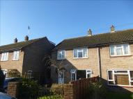 semi detached house for sale in Clarion Close, Offley...